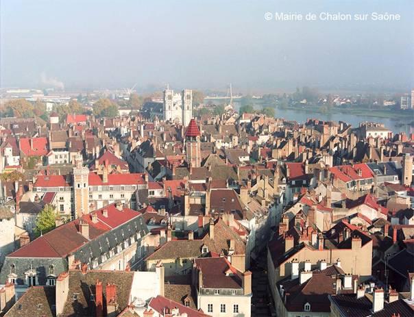 Photos De Ville De Chalon Sur Saone Chalon Sur Saone 71321